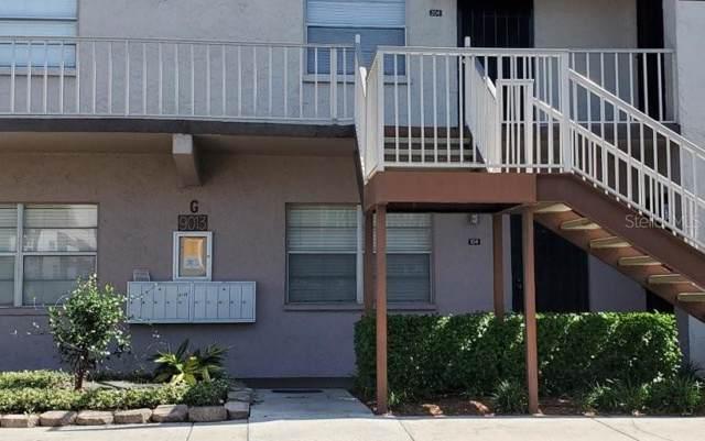 9013 Tudor Drive G104, Tampa, FL 33615 (MLS #O5820456) :: Kendrick Realty Inc