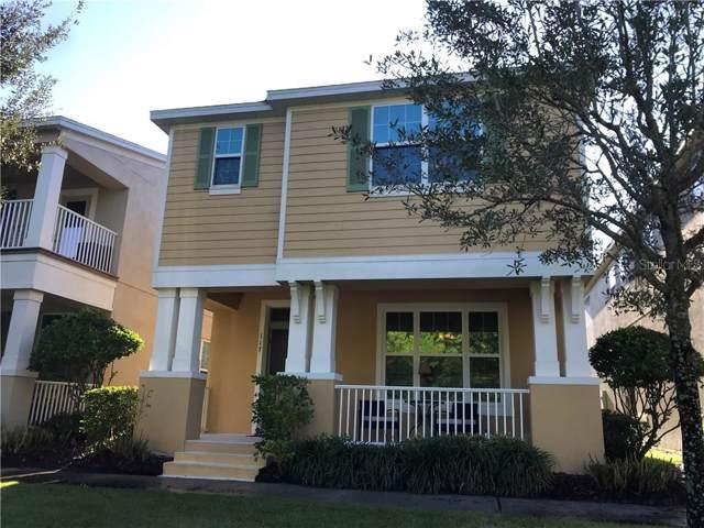 117 Tuskawilla Road, Winter Springs, FL 32708 (MLS #O5820477) :: Kendrick Realty Inc