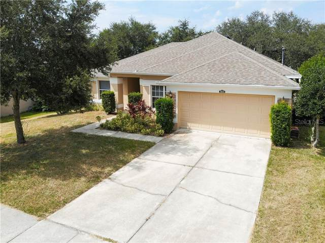 3844 Glenford Drive, Clermont, FL 34711 (MLS #O5820484) :: Keller Williams Realty Peace River Partners