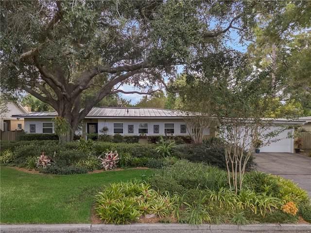 1337 Roosevelt Street, Orlando, FL 32804 (MLS #O5820498) :: Griffin Group