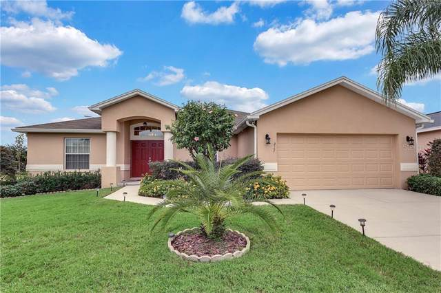 237 Highland Meadows Drive, Davenport, FL 33837 (MLS #O5820538) :: Team Vasquez Group