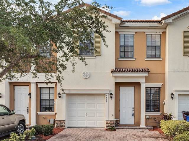 3483 Allegra Circle, Saint Cloud, FL 34772 (MLS #O5820544) :: The Light Team