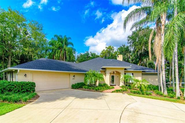 27811 Lake Jem Road, Mount Dora, FL 32757 (MLS #O5820554) :: Young Real Estate