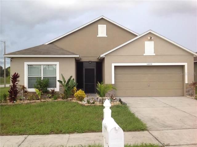 5400 SE Lochdale Drive S #7, Orlando, FL 32818 (MLS #O5820562) :: Dalton Wade Real Estate Group