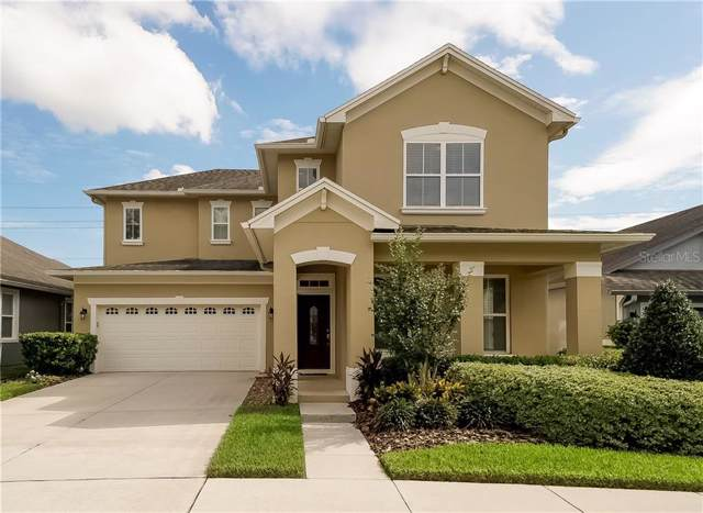 7441 Colbury Avenue, Windermere, FL 34786 (MLS #O5820569) :: Kendrick Realty Inc