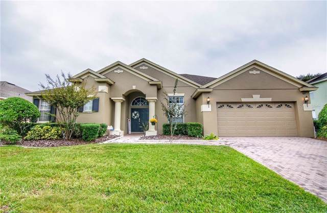 9447 Westover Club Circle, Windermere, FL 34786 (MLS #O5820579) :: Kendrick Realty Inc