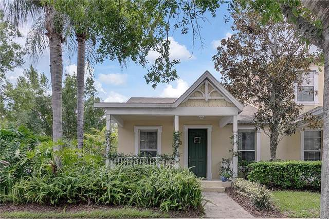 5228 Segari Way, Windermere, FL 34786 (MLS #O5820592) :: Bustamante Real Estate