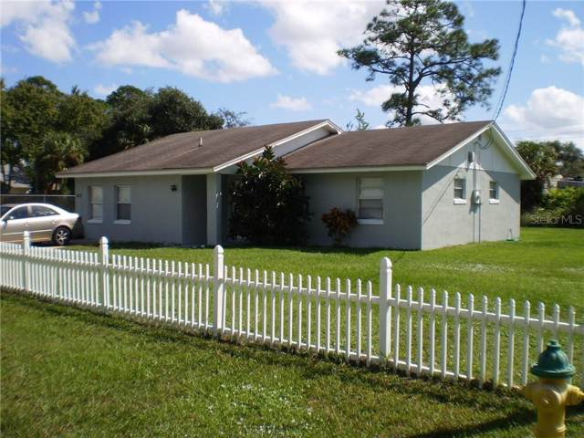 5521 Flint Road, Cocoa, FL 32927 (MLS #O5820619) :: Griffin Group