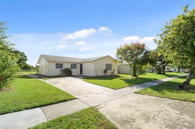 5713 Brookgreen Avenue, Orlando, FL 32839 (MLS #O5820637) :: Team Vasquez Group