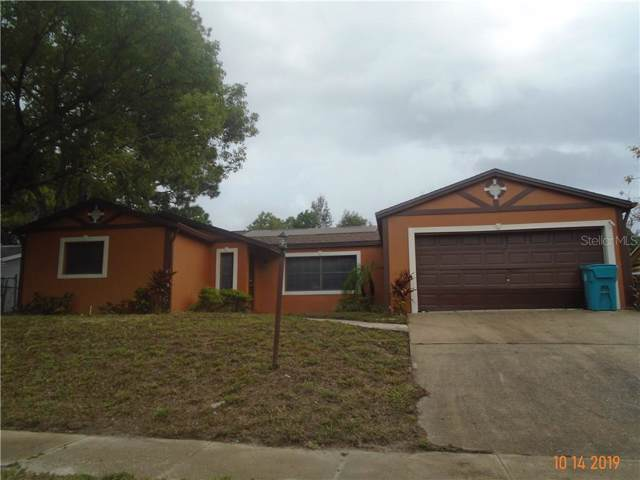 3889 Signal Hill Road, Orlando, FL 32808 (MLS #O5820644) :: The Duncan Duo Team