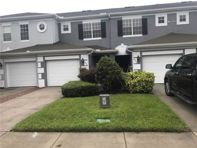 10959 Savannah Wood Drive #161, Orlando, FL 32832 (MLS #O5820656) :: Kendrick Realty Inc