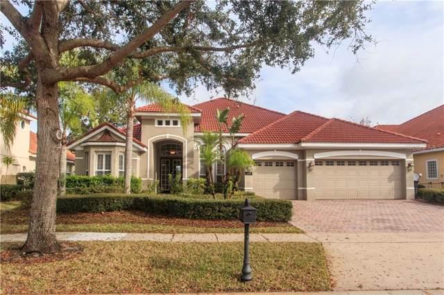 11515 Delwick Drive, Windermere, FL 34786 (MLS #O5820663) :: Premium Properties Real Estate Services