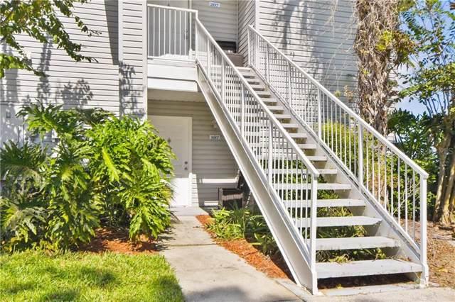 2501 Grassy Point Drive #107, Lake Mary, FL 32746 (MLS #O5820665) :: Alpha Equity Team