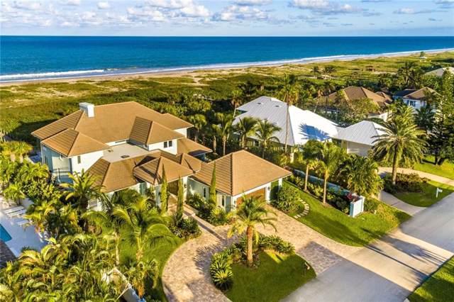 Address Not Published, Vero Beach, FL 32963 (MLS #O5820696) :: Delgado Home Team at Keller Williams