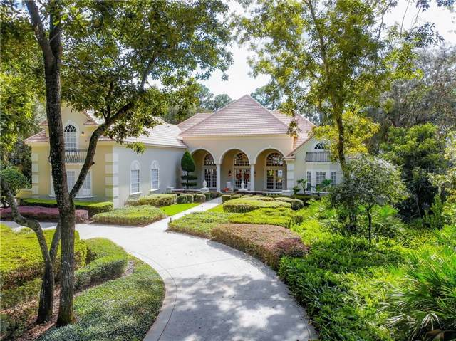 9152 Point Cypress Dr, Orlando, FL 32836 (MLS #O5820710) :: Premium Properties Real Estate Services