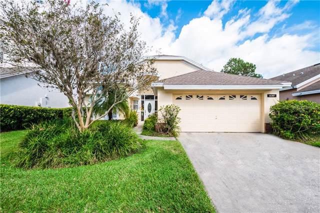 14307 Tambourine Drive, Orlando, FL 32837 (MLS #O5820712) :: Kendrick Realty Inc