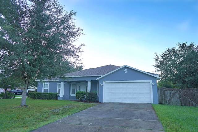 3209 Hanley Street, Deltona, FL 32738 (MLS #O5820722) :: The Duncan Duo Team