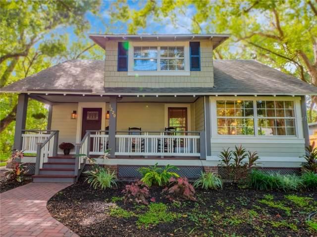 1220 Greenwood Street, Orlando, FL 32801 (MLS #O5820726) :: 54 Realty