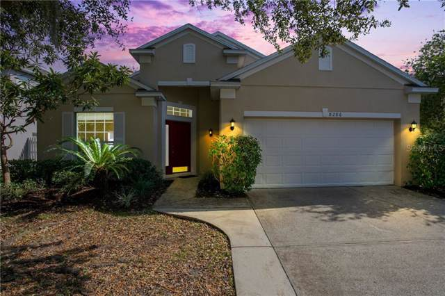 8286 Lake Amhurst Trail, Orlando, FL 32829 (MLS #O5820749) :: GO Realty