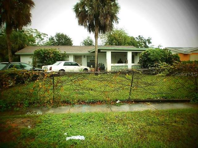 Address Not Published, Daytona Beach, FL 32117 (MLS #O5820767) :: Premier Home Experts