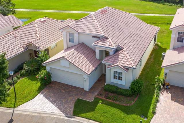 927 Glen Abbey Circle, Winter Springs, FL 32708 (MLS #O5820783) :: Kendrick Realty Inc