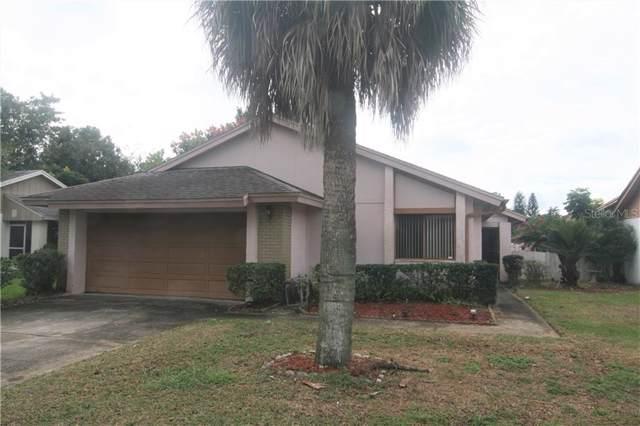 658 Stanhope Drive, Casselberry, FL 32707 (MLS #O5820799) :: NewHomePrograms.com LLC