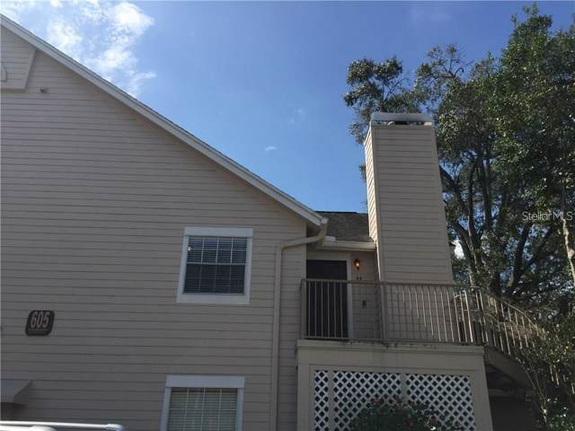 605 Youngstown Parkway #44, Altamonte Springs, FL 32714 (MLS #O5820815) :: The Light Team