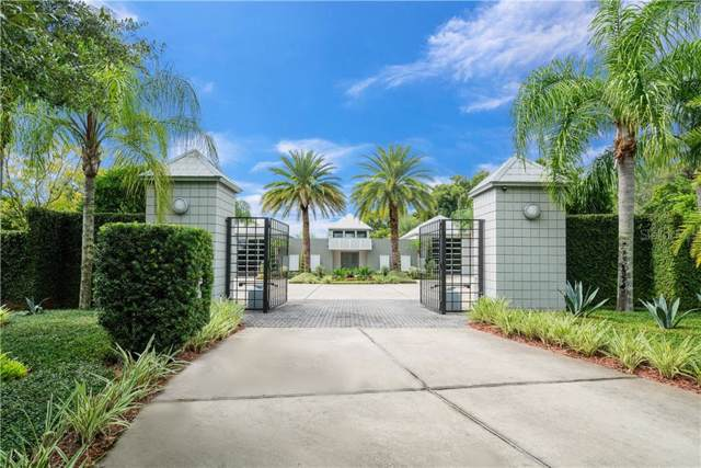224 Maison Court, Altamonte Springs, FL 32714 (MLS #O5820819) :: The Duncan Duo Team