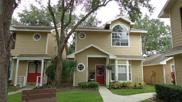 5977 Braemar Place #205, Orlando, FL 32822 (MLS #O5820846) :: Team TLC   Mihara & Associates