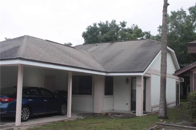 728 Lakeside Drive, Winter Springs, FL 32708 (MLS #O5820863) :: Kendrick Realty Inc