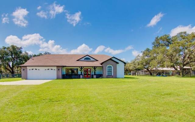 11470 Centralia Road, Brooksville, FL 34614 (MLS #O5820887) :: The Brenda Wade Team