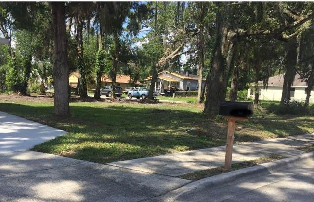 0 Lime Street, Maitland, FL 32751 (MLS #O5820893) :: Griffin Group