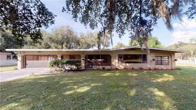 1101 Largo Drive, Orlando, FL 32839 (MLS #O5820900) :: Burwell Real Estate