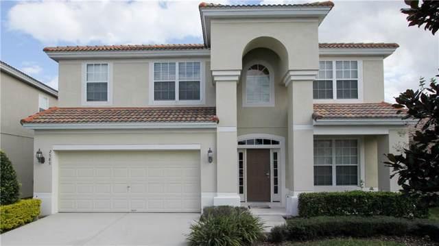 2589 Archfeld Boulevard, Kissimmee, FL 34747 (MLS #O5820932) :: RE/MAX Realtec Group