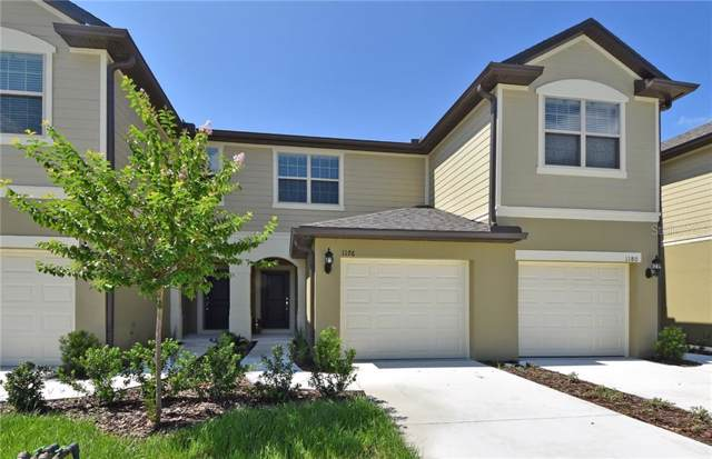 1252 Pavia Drive, Apopka, FL 32703 (MLS #O5820939) :: Team Bohannon Keller Williams, Tampa Properties