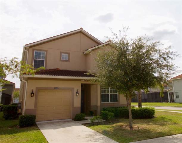 8948 Bismarck Palm Road, Kissimmee, FL 34747 (MLS #O5820945) :: Kendrick Realty Inc