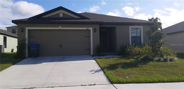 1612 Fitzgerald Drive, Dundee, FL 33838 (MLS #O5820958) :: Cartwright Realty