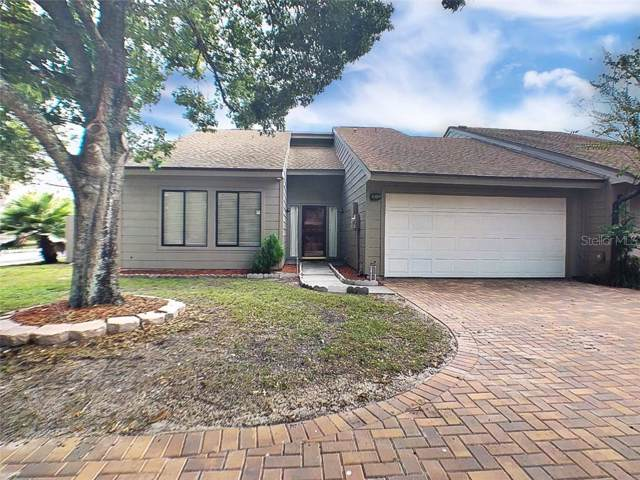 1133 Park Green Place, Winter Park, FL 32789 (MLS #O5820984) :: Griffin Group