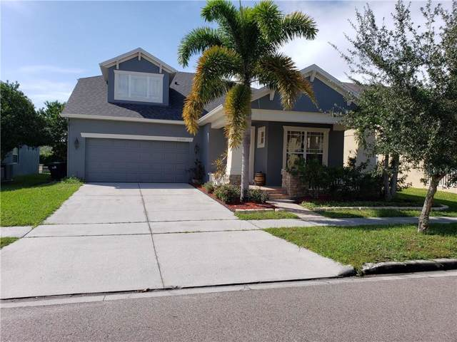 13207 Phoenix Drive, Orlando, FL 32828 (MLS #O5821002) :: Team Pepka