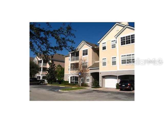 6627 Queens Borough Avenue #101, Orlando, FL 32835 (MLS #O5821021) :: Zarghami Group