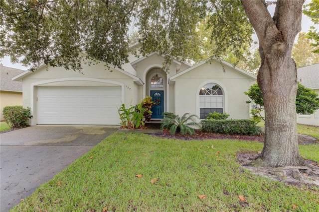 125 Wornall Drive, Sanford, FL 32771 (MLS #O5821022) :: Kendrick Realty Inc