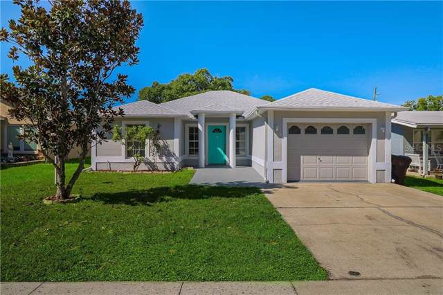 1612 Michigan Avenue, Saint Cloud, FL 34769 (MLS #O5821039) :: Griffin Group