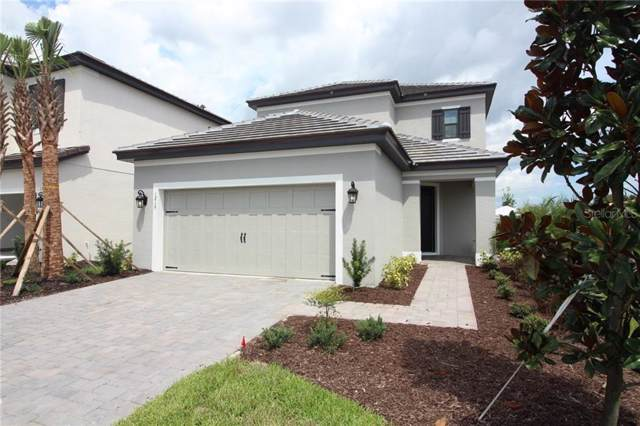 1219 Verdant Glade Place, Winter Park, FL 32792 (MLS #O5821057) :: Dalton Wade Real Estate Group