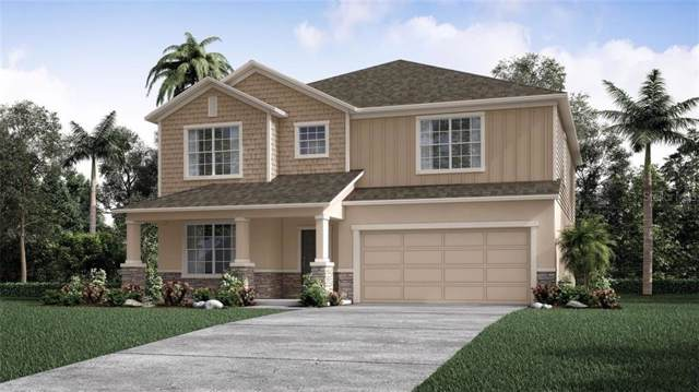 7927 Olive Brook Drive, Wesley Chapel, FL 33545 (MLS #O5821065) :: The Duncan Duo Team