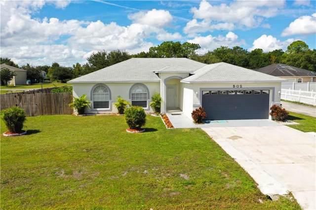 502 Koala Drive, Poinciana, FL 34759 (MLS #O5821069) :: Premium Properties Real Estate Services