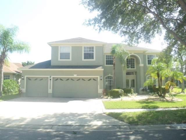 13382 Paloma Drive, Orlando, FL 32837 (MLS #O5821099) :: The Duncan Duo Team