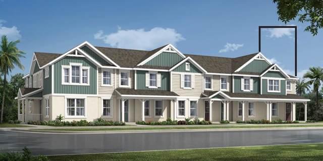 1756 Fulfillment Drive, Kissimmee, FL 34744 (MLS #O5821102) :: Florida Real Estate Sellers at Keller Williams Realty
