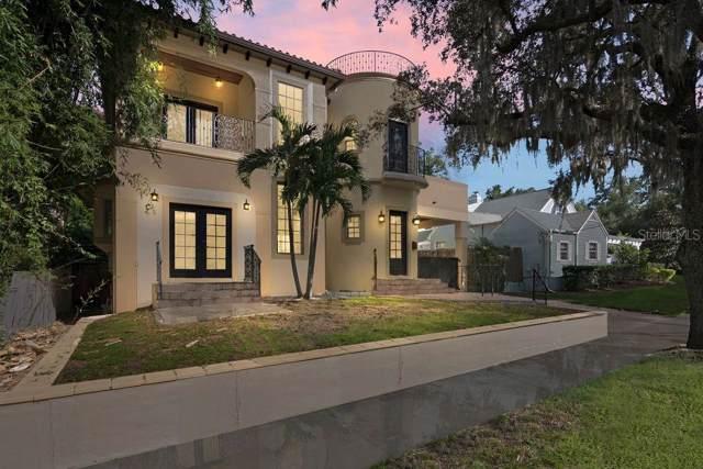 335 N Hyer Avenue, Orlando, FL 32803 (MLS #O5821139) :: The Light Team