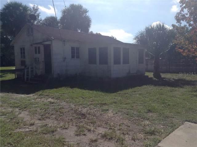 2701 Sanford Avenue, Sanford, FL 32773 (MLS #O5821167) :: Kendrick Realty Inc