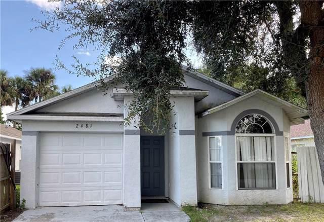 2481 Daffadil Terrace, Sanford, FL 32771 (MLS #O5821169) :: Kendrick Realty Inc